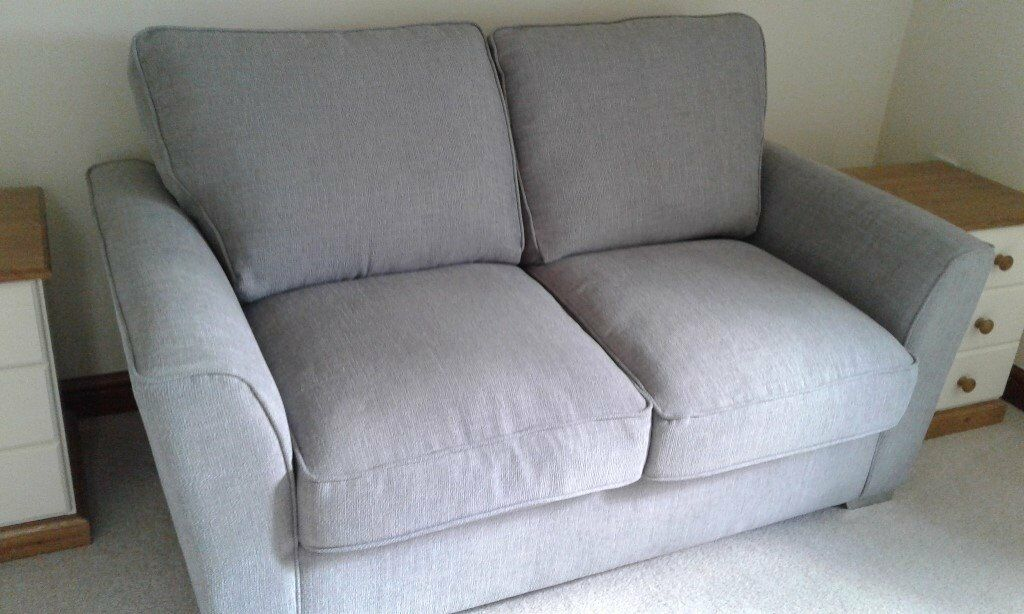 Terrific Double Sofa Bed In Neath Neath Port Talbot Gumtree Ibusinesslaw Wood Chair Design Ideas Ibusinesslaworg