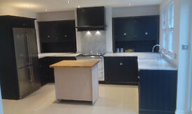 Building services. bathrooms, kitchens ,floring ,tiling, painting,