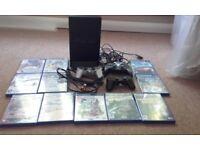 PS2, 3 controls, 11 games