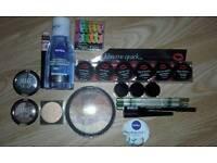 Makeup bundle (new)