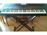 Technics Keyboard SX KN5000