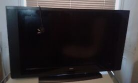 32 inch TV/television 720p HD LCD, digital tuner with all freeview channels