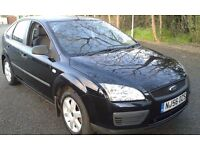 FORD FOCUS 1.8LX...OUTSTANDING CONDITION.