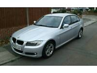 2010 BMW 316D DIESEL GREAT DRIVE FSH 71000 MILES £30 TAX