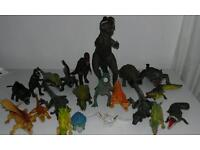 Dinarsaus large selection toys good condition