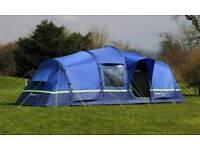 Berghaus Air 6 Man Tent Camping