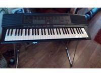 Yamaha keyboard psr37