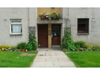 2 bedroom Ground floor flat to let near ARI Hospital/Foresterhill from 4th Aug