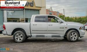 2014 Ram 1500 Sport | TRAILER BRAKE CONTROL | NAV | BACKUP CAM Kitchener / Waterloo Kitchener Area image 2