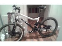 giant yukonfx1 excellent con... for sale