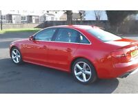 AUDI A4 2.0 TDI S LINE SPECIAL EDITION ***ABSOLUTE MINT CONDITION ***