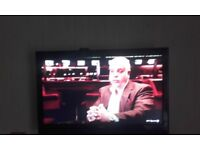 """technika 32"""" HD TV £30"""
