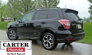 2014 Subaru Forester 2.0XT Limited Package + AWD + TURBO + LEATH