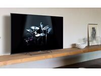 "48"" Smart TV SONY Bravia KDL-48W705C HD X-Riality Display,WiFi, just a year old, hardly used"