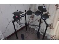 ION Redline Electronic Drum kit