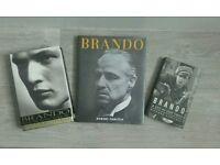 Marlon Brando books