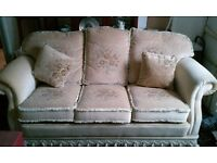3 piece suite with covers