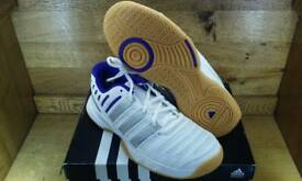 Adidas, Indoor Trainers, New