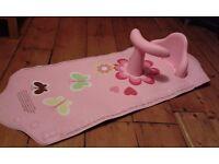 Mothercare Pink Aqua Pod