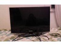 Samsung tv, excellent condition