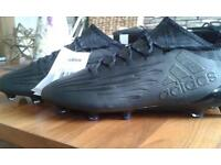 Adidas football boots size 11- Brand new boxed.