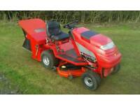 "Countax C300M Ride on Mower 13HP Engine 36"" Cut"