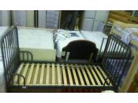 Single bed frame tcl 14023