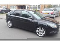 Ford Focus 2.0 Tdci Titanium 2008 Low Miles