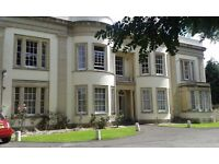 Luxury Victorian 1 Bed Flat in Frenchay with ample parking, Private Garden & Gardener