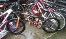 Westbeach BMX bike