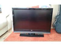 LG TV 42inch Screen