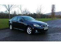 LEXUS IS250 2.5 V6