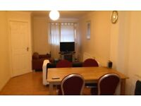 ALL BILLS INCLUDED broadband internet. Double room to let in a large house in Whalley Range,
