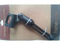 Frameworks GFW-MIC-0251 Mini tripod desktop mic stand
