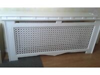 Radiator cover SOLD
