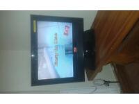 15.4 LCD TV