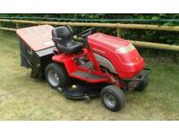 """Countax A2050 Ride on Mower 20HP V Twin Briggs and Stratton 50"""" Cut"""