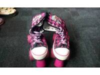 Skates size 13 junior