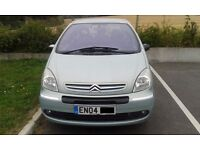 2004 Citroen Xsara Picasso 1.6 HDi for sale