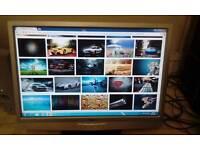 "Fujitsu 19"" lcd monitor"