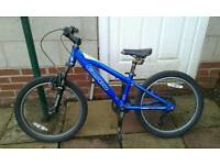 KIDS CARRERA BLAST MOUNTAIN BIKE