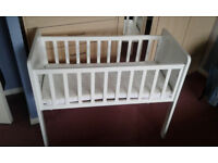 Mothercare 'Hyde' Cot / Crib