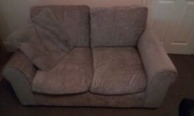 Second hand sofa I no longer need. Completely free on collection.