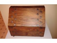 Arts and Crafts stationery box