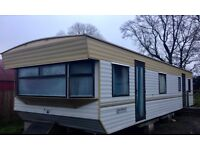 Mobile Home with Oil Fired Central Heating