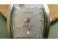 Men's Amadeus Dress Watch