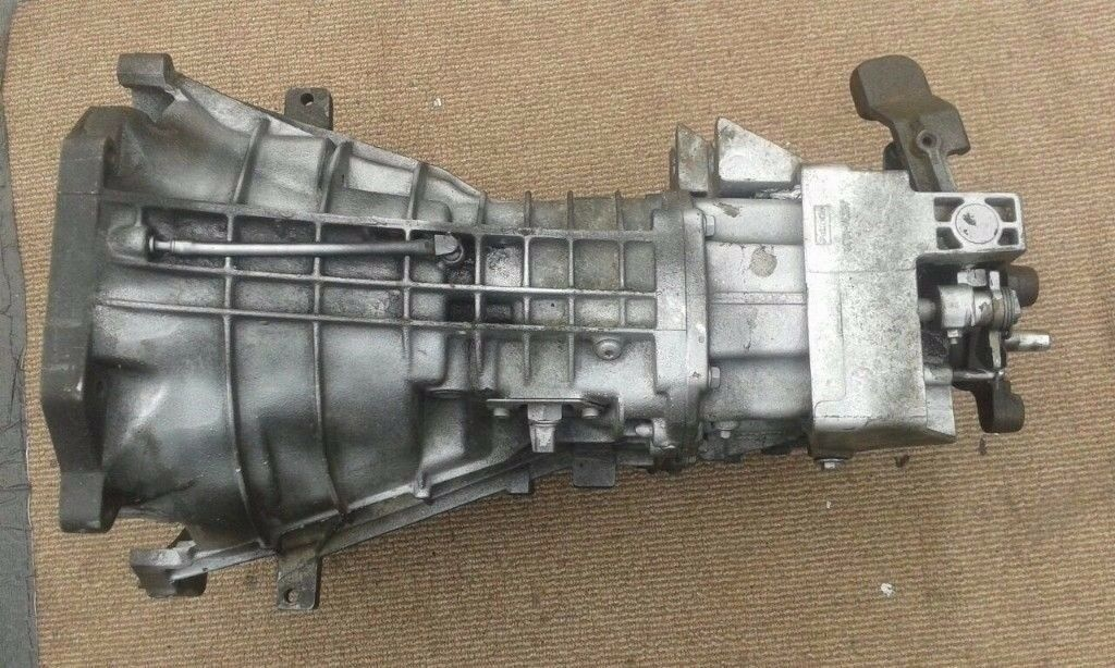 Ford Transit Gearbox Mk7 In Edgware London Gumtree