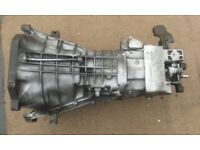 ford transit gearbox mk7
