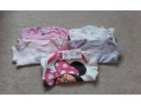 Bundle of girls clothes size 3-6