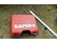 HILTI Carry Box